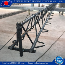 TD4-230 Steel bar truss deck sheet for Thick board structure floor and roof system