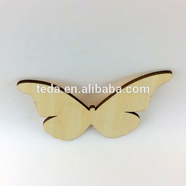 butterfly wood craft