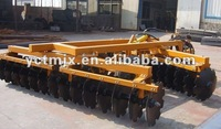 agricultural machine,The 28-blade Hydraulic offset heavy-duty disc harrow
