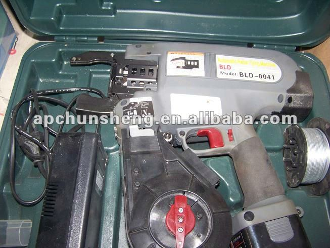 Power Tool-Rebar Tying Machine/Equipmet/Tools