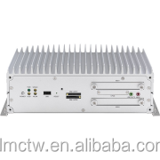 Mobile Computing Solutions/In-Vehicle PC Intel Celeron Fanless In-Vehicle Computer with 4-Channel PoE