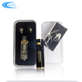 High quality factory price 3.7V 1100mah electronic cigarette evod vaporizer pen