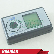 Portable Solar Film Transmission Meter LS160A Solar film tester Visible and Infrared transmission values