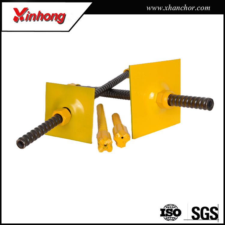 Low Price coal mine roof rock bolt with good quality