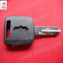 TD key shell for Lincoln
