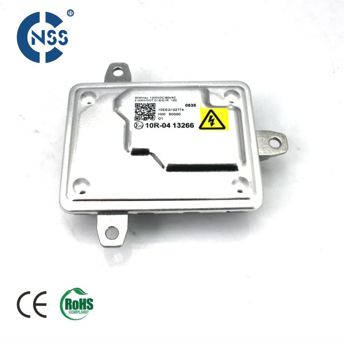 OEM High Quality Slim Canbus HID Xenon Ballast 35W 23kv 23000v with 100% No canbus problem