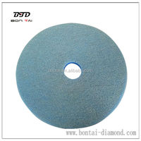 Diamond sponge buffing pad wholesale