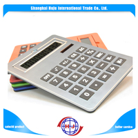 China wholesale corlorful branded calculator for kids