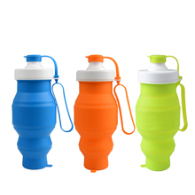 Exsiting supply sports bottle running