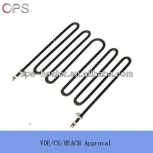 tubular electric heating element OPS-H011