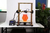 AIQI high Precision Large Build Size 3D Printer Price