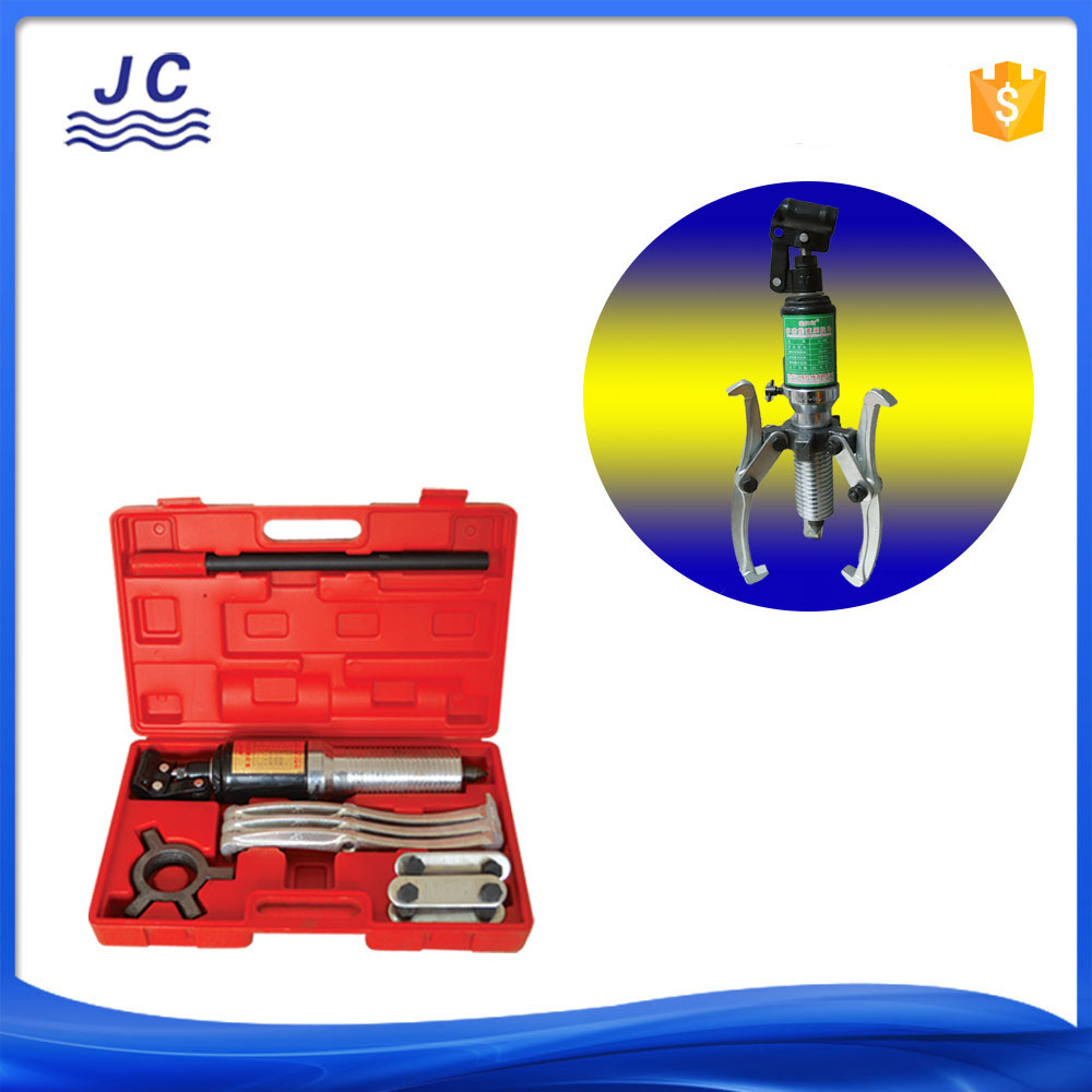 JC-5 Separable hydraulic rama 3 Jaws Hydraulic Bearing Puller