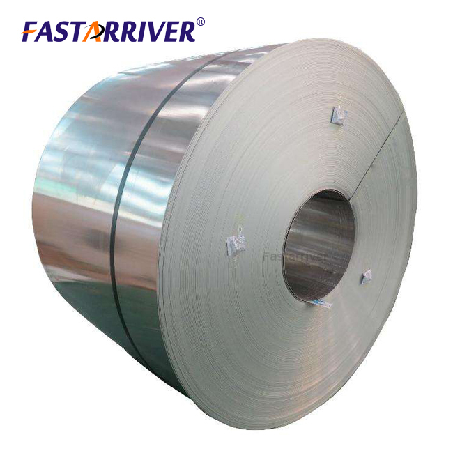 0.006- 0.15mm thickness 100m aluminum foil 1235