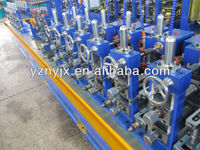 ZG 28 High frequency welded pipe production line