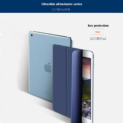 2017 online shopping india Foldable Tablet Case High Quality Flip Cases With Card Holders For iPad Air for ipad mini case