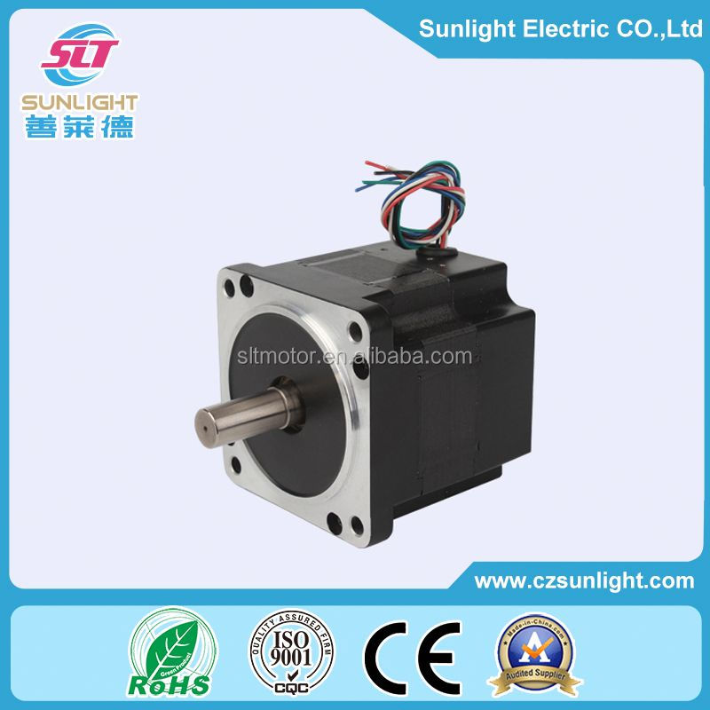 86mm series 3000rpm 310V brushless bldc electric motors