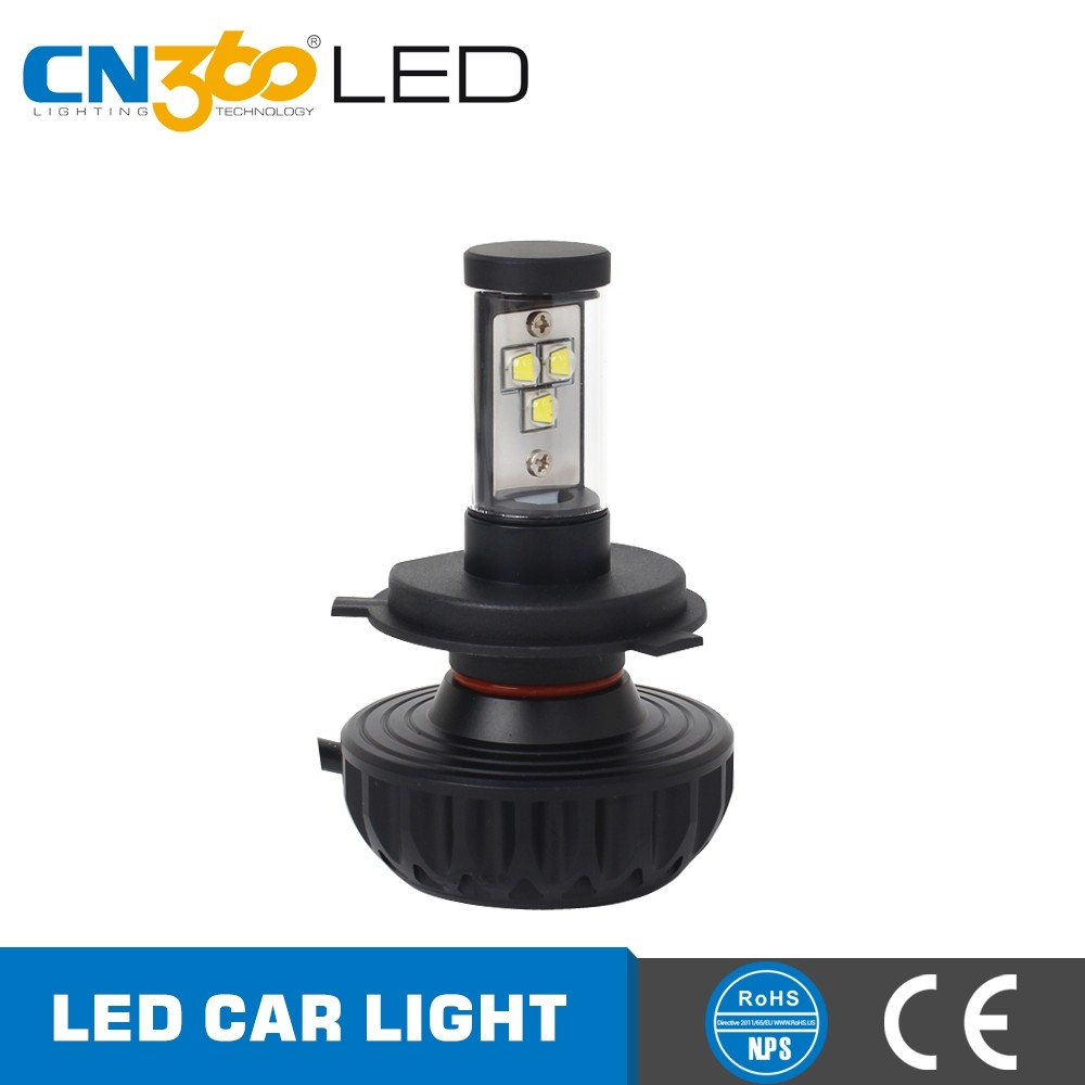 High Brightness CE Rohs Certified Led Headlight For Chevrolet Cruze