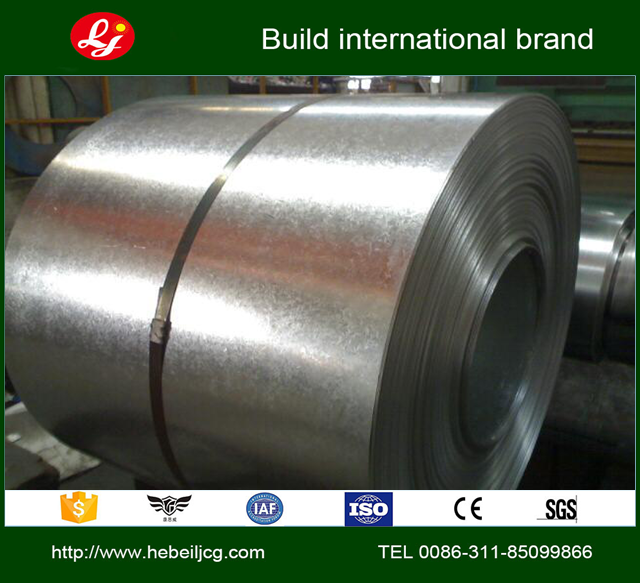 steel flat products high-tech products of galvanized steel ring size
