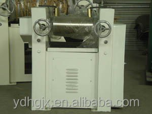 three roller mill for lab compounding pharmacy