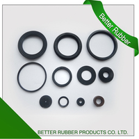 Oem All Types Waterproof Rubber Washer/Gasket From China