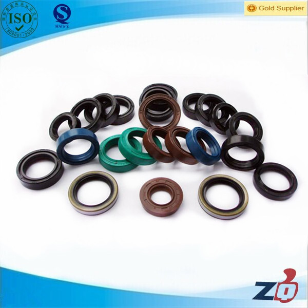 Viton/FKM oil seals Wear oil resistant