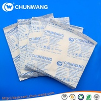 Chunwang HIgh Efficiency Container Desiccant Bag
