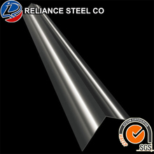 Recommended 304 316L Cold Drawn Stainless Steel Angle Bar