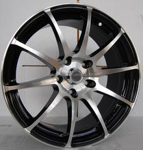 KM alloy wheel for car /wheel rim 5x100