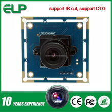 ELP 0.3MP cmos ov7725 suport OTG MJPEG VGA pcb usb webcam online recorder