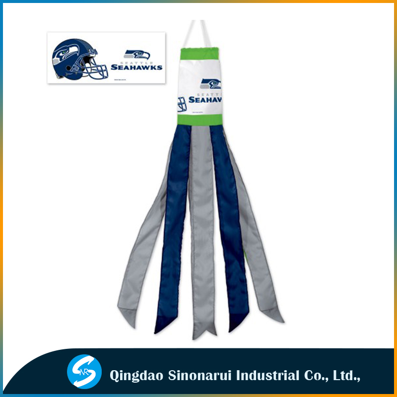 Meet The Different Needs Car Window Flag Custom Polyester Windsock
