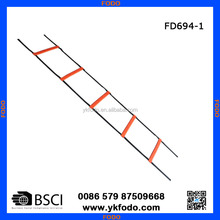 agility ladder, plastic ladder, outdooor training ladder(FD694)