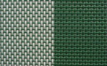 outdoor pvc woven plain mesh fabric for beach bed chair carpet