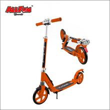 230mm Large wheels Big wheel scooter Adult kick scooter