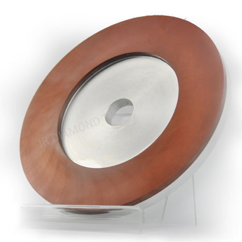 Resin bond Lapidary Grinding Diamond Abrasive Wheel