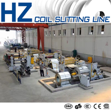 High Quality slitting machine for sale, copper coil slitting line manufacturer
