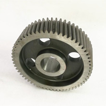 high demand mechanical parts/ fabrication brass gear
