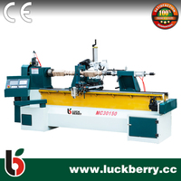 MC30150A semiautomatic multifunction CNC wood lathe