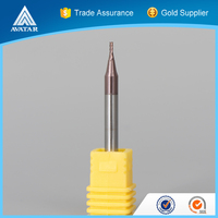 general mills 0.1mm carbide end mill for dental working