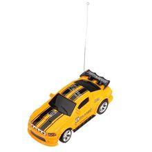 3128868-4CH 1/63 MINI RC RACING CAR