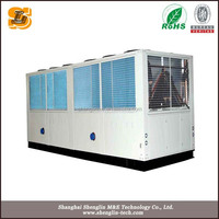 air condition spare parts air cooled water chiller