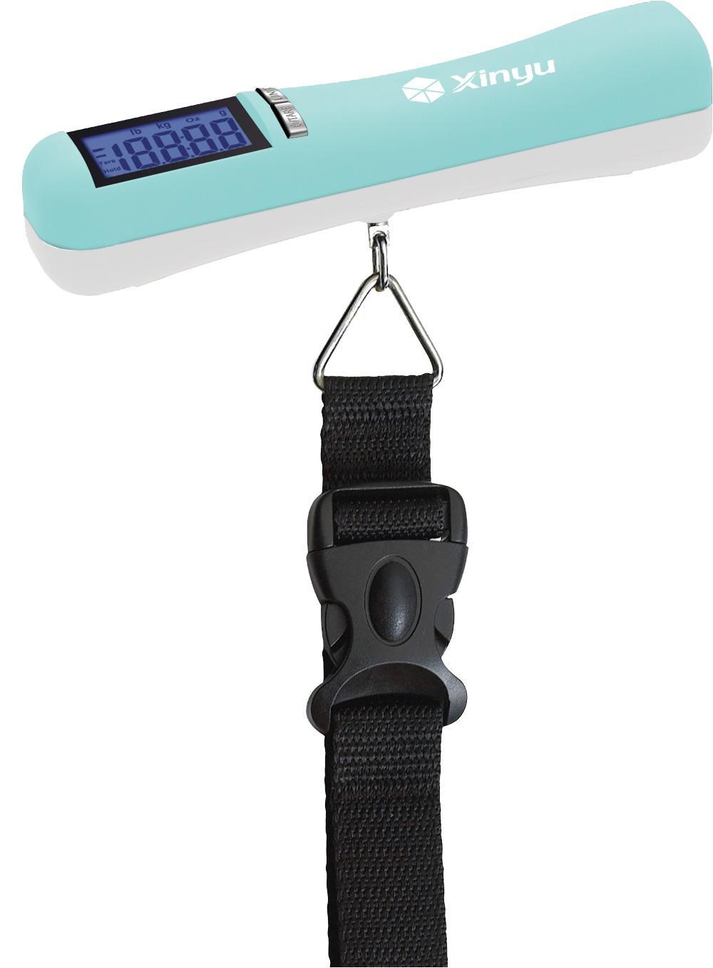 Portable Hanging Digital Electronic Scale