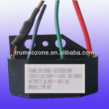 ionizer Plasma generator For air purifier ozone sterilizer and air disinfector