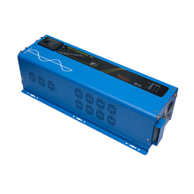 OEM Low Frequency Pure Sine Wave Solar Inverter 12V 220V 5000W