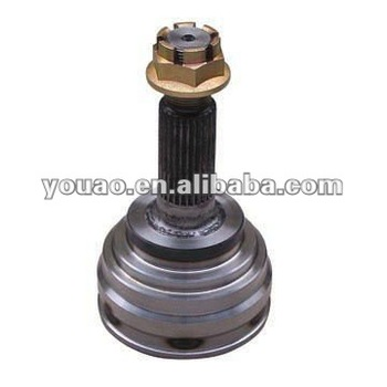 TO-09 TO-02 car cv joint for corolla car spare part