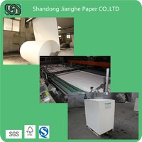 Uncoated Woodfree Offset Printing Paper