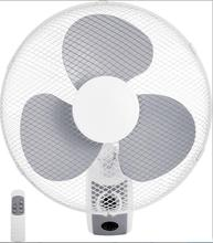 CX-FW-40DY 2016 new mode good lifetime powerful with GS/CE/CB approval electric wall fan with remote control