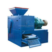 Large capacity coal briquette making machine,coal dust briquette making machine