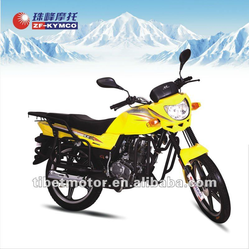 MOTORCYCLE 2012 NEW MOTORBIKE STREET HIGH QUALITY MOTOCICLETA (ZF150-3C(V))