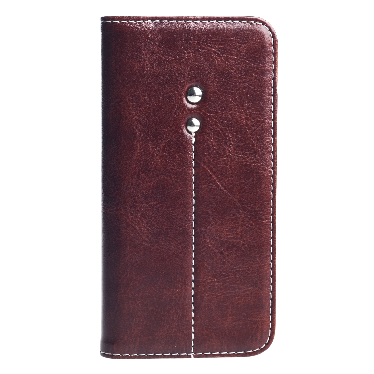 Soft PU leather case for Apple iphone 6 4.7""