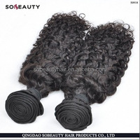 Hot New Products for 2016 Cuticle Intact No Split Hair Labels For Bundles Of Hair
